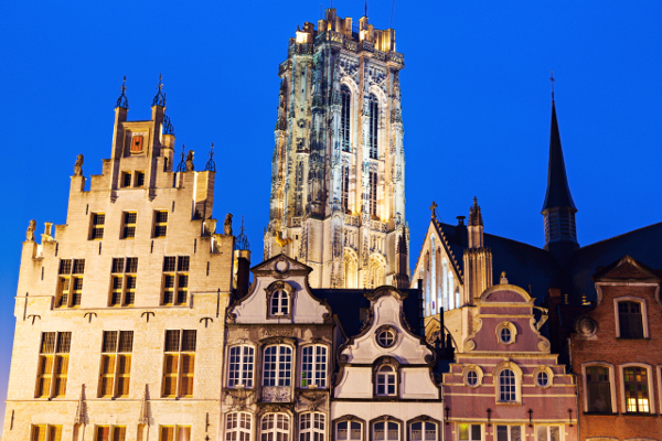 photo of Mechelen